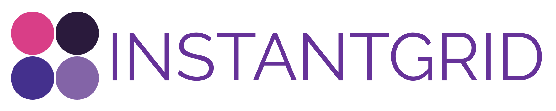 Instantgrid logo