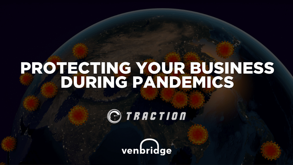 Protecting your business against pandemics