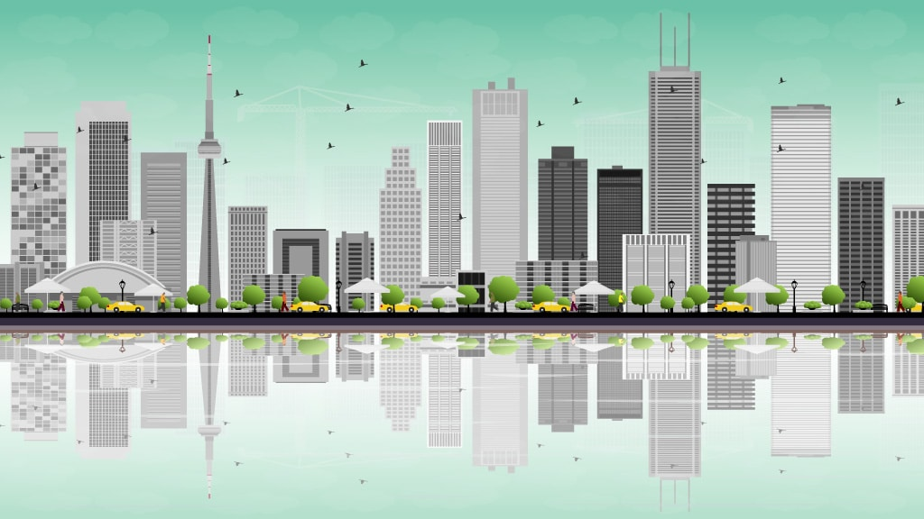 Toronto startups to watch