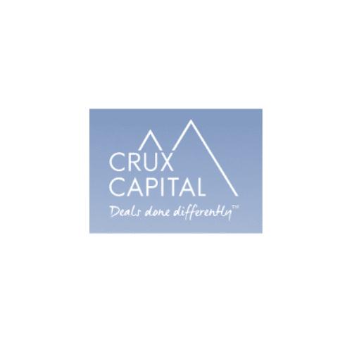 Crux Capital logo