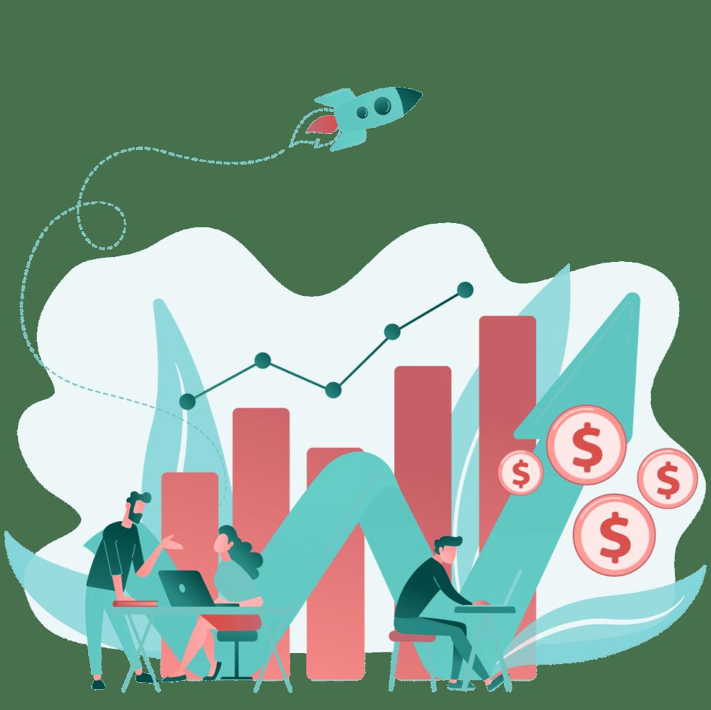 SRED Financing