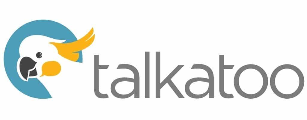 talkatoo logo