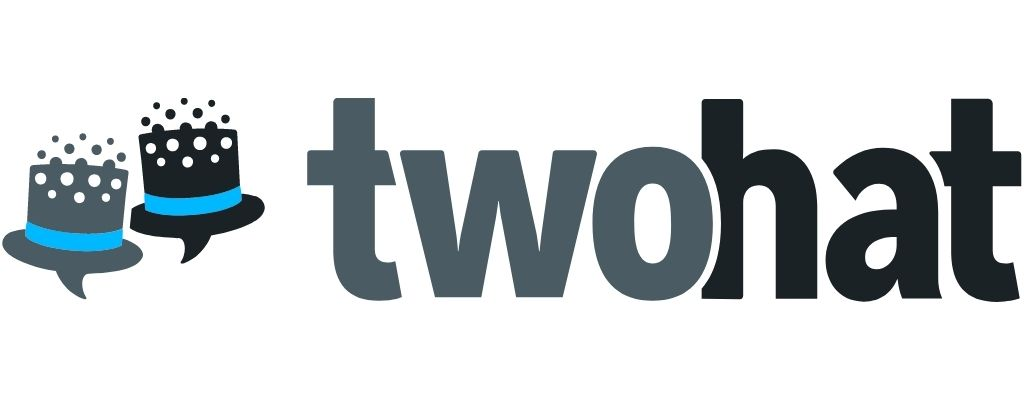 twohat security logo